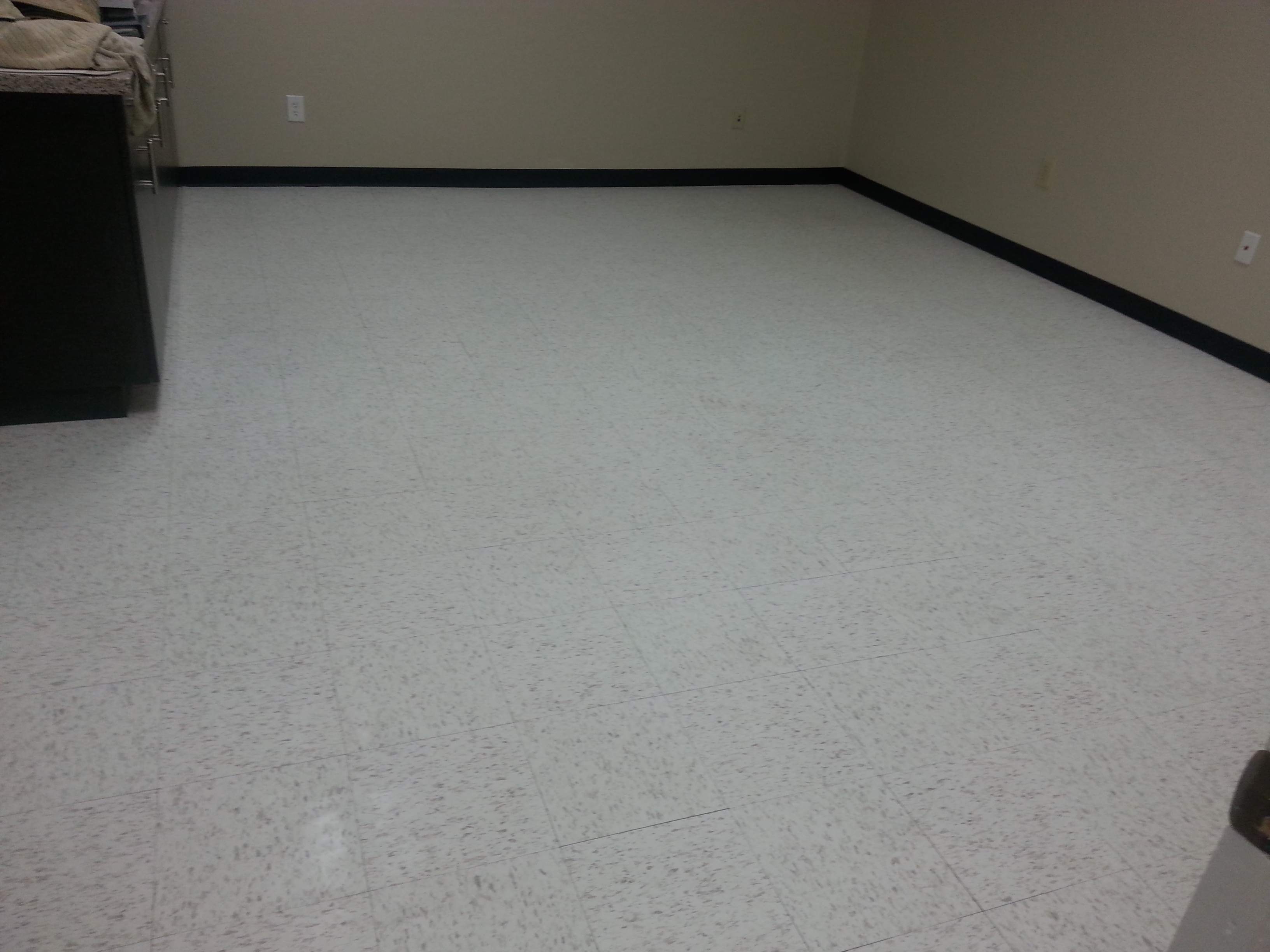 Vinyl floor tile sealer meze blog for Stick on linoleum floor